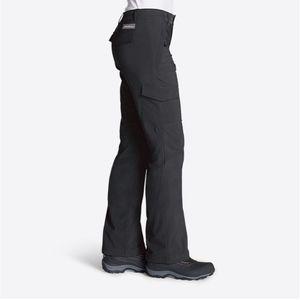 Eddie Bauer Pants - Eddie Bauer Polar Fleece-Lined Pants